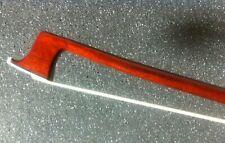 Pernambucco Violin bow  72.5 cm.  59 grams Good condition ready to play