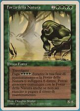 Force of Nature (WB) Revised (ITALIAN) NM Green Rare CARD (105225) ABUGames