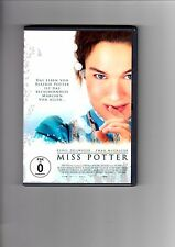 Miss Potter (2016) DVD #14761