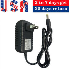 9.5V AC Adapter for Casio CTK-4200 WK-225 WK-220 XW-G1 WK-220 SA-76 Power Cord