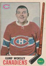 1969-70 OPC Hockey Cards