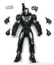 Marvel Legends Iron Man Armored Avenger Series 6' inch War Machine Hasbro 2010