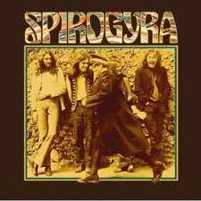 Spirogyra - St Radigans NEW CD