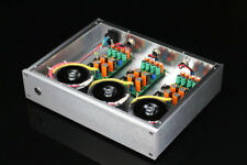 HIFI finished 3 way linear power supply (DC5V-24V for choose)  2.5A   L5-22
