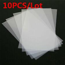 10PCS 7.9 9.7 10.5 12.9 inch OCA Adhesive Sticker for iPad Mini Air 1 2 3 4 Pro