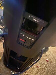 """Rockford Fosgate Power T3S2-19 6,000W 19"""" Power T3 Single 2-ohm Superwoofer"""