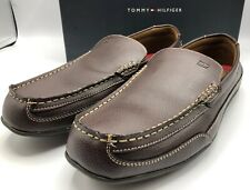 Tommy Hilfiger Dathan Loafer - Brown - Mens Size 11 M New in Box