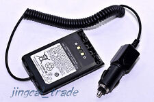 Car Battery Eliminator for Yaesu VX-8R VX-8E VX-8DR VX-8DE VX-8GR FT-1DR Radio