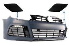 TAPPI COPERTURE SRA Covers PER Paraurti anteriore Golf VI 6 (2008-2013) R20