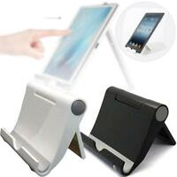 Universal Multi Angle Stand Mount Holder For iPad Air 2 iPhone Samsung Tablet LJ