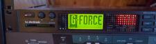 TC-Electronic G-Force