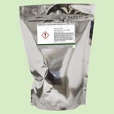 Potassium Carbonate Anhydrous 99% 250g