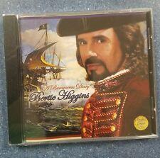 Bertie Higgins - Buccaneer's Diary [CD New]