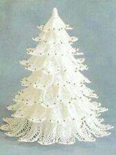 ~Crochet Pattern ~ PINEAPPLE CHRISTMAS TREE  ~ Pattern Only~