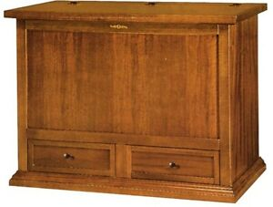 Trunk Color Walnut (530)