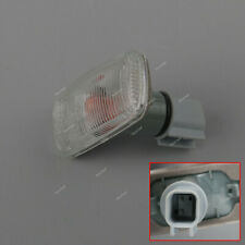 Side Fender Turn Signal Light-Repeater 4806224A Fit: Jeep Compass Chrysler Dodge