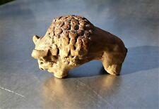 Tremar Pottery Bison in v.g.c.