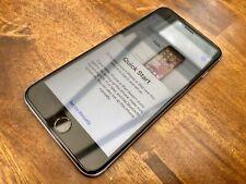 Apple iPhone 6S Plus   64GB   Space Grey (Unlocked)   Cracked Screen