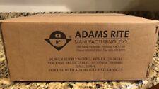ADAMS RITE, Power Supply Model #PS-LR, (29-0624), 115/230VAC, 50/60Hz