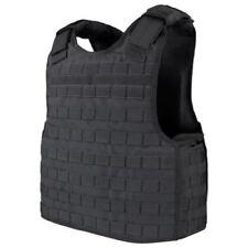 Condor #DFPC Tactical Defender Body Armor Plate Carrier - Black