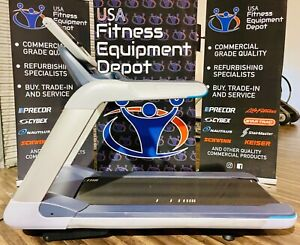 Precor TRM 811 V2 Treadmill w/P10 Console *Refurbished* FREE SHIPPING