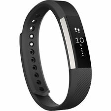 Fitbit Alta Size Small Activity Tracker Wristband for Android and iOS - Black