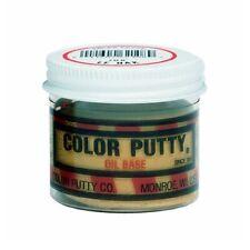 Color Putty 140 Oil Base Wood Filler 368 Oz