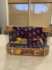 Los Angeles Lakers KOBE BRYANT Edition Helicopter 3.5ch Metal World Tech Toy