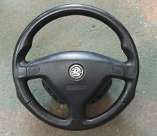 Vauxhall Astra GSI Coupe Turbo Steering Wheel #2
