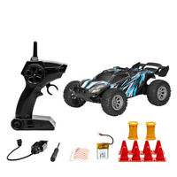 S658 4WD RC Car 1:32 Truck Off-Road Vehicle 2.4G Remote Control Buggy Kids Toy