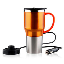 Creative Big belly Car Heating Cup Electric Kettle Cars Thermal Heater Cups