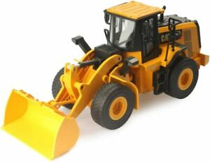 Caterpillar Radio Controlled Wheel Loader 1:24 Scale - Diecast Masters - 25003