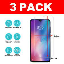 For Xiaomi Mi 9 Lite Tempered Glass Screen Protector - CRYSTAL CLEAR