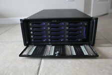 Avid Unity LANserver EX  Windows 2000 Server 120-240VAC 12/6A 50-60 Hz