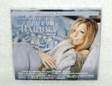 Barbra Streisand Love Is The Answer 2009 Taiwan 2-CD w/OBI