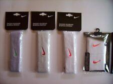 Nike Headband Premier Wristband Running Workout Sport Team Swoosh Unisex NIP