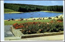 KARL-MARX-STADT CHEMNITZ DDR Postkarte 1980 Erholungsgebiet Oberrabenstein