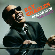 CD Ray Charles : The Genius Hits The Road