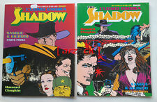 Best Comics n 38 30 THE SHADOW Sangue e Giudizio 2 albi COMPLETA Howard Chaykin