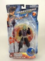Bandai Dragonball Evolution Movie Action Figure Piccolo Fast-Punching Action New