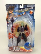 NEW Bandai Dragonball Evolution Movie Action Figure Piccolo Fast-Punching Action