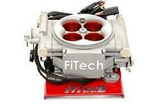 Factory Refurbished FI Tech Fuel Injection System Carburetor Replacement Fitech