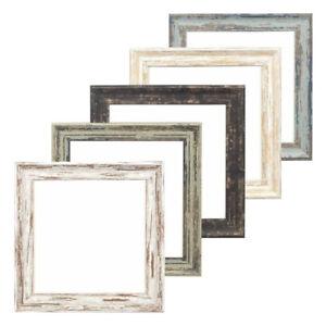 Industrial Vintage Picture Frame Photo Frame  Instagram Square