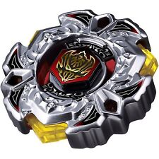 4D Beyblade BB114 Variares D:D Metal Fusion Top Fight Launcher Grip Battle A