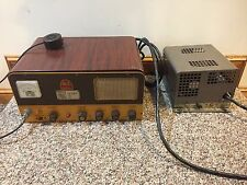 Vintage RCA Radiomarine Nautical Ship-to-Shore Radiotelephone Model ET-8057