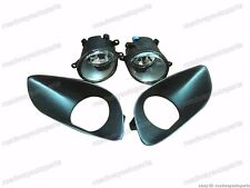 Oem Front Fog Lights with covers kits for Toyota Yaris sedan 2006-2010