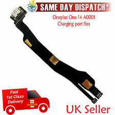 Genuine New ONEPLUS ONE 1+ A0001 Series Micro USB Charging port flex Connector