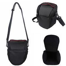 Camera Case Bag for Canon DSLR EOS  T1i T2i T3i T3 T4i T5i T6i SL1 T3 XS
