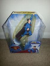 Superman Returns Metropolis Rising Select Sculpt Series