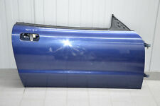 Maserati 4200 M138 Tür Türe rechts RH Door Frame 980001038 Porta